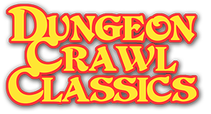 Dungeon Crawl Classics Introduction