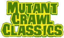 Mutant Crawl Classics RPG