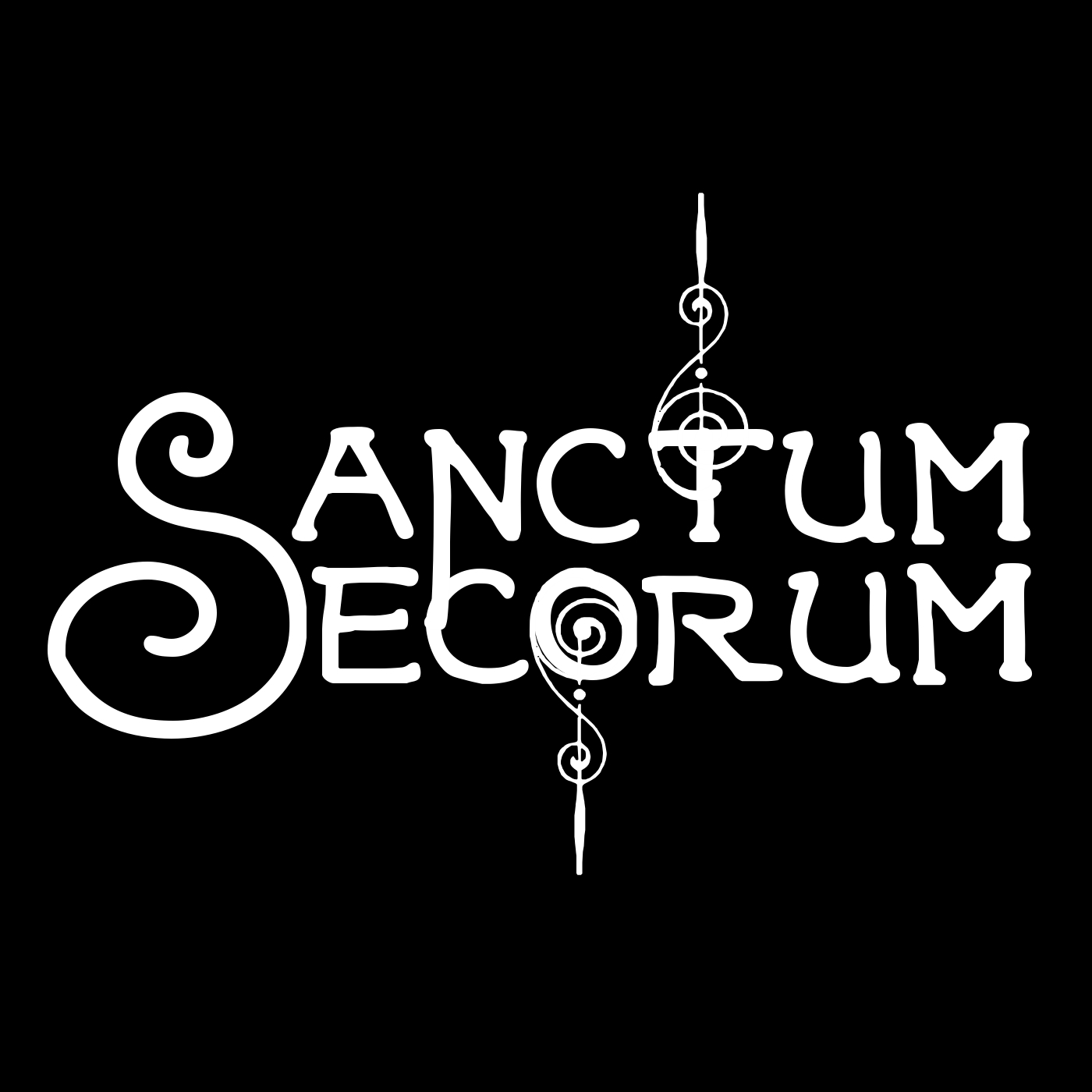 Sanctum Secorum #01 - The Shadow People