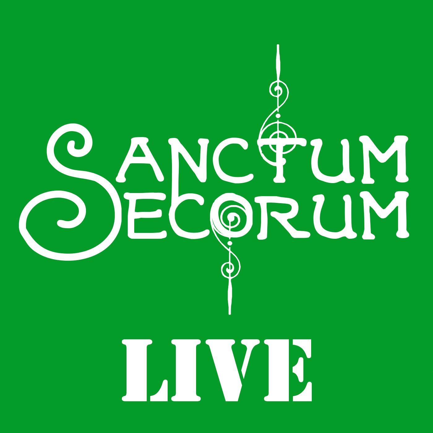 Sanctum Secorum LIVE #01 - DCC Day [LIVE]